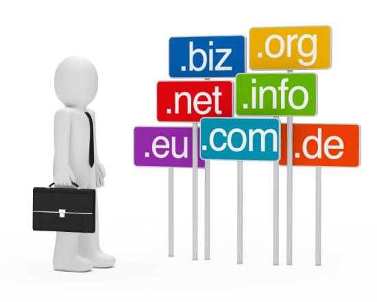 which tld domain to buy for seo