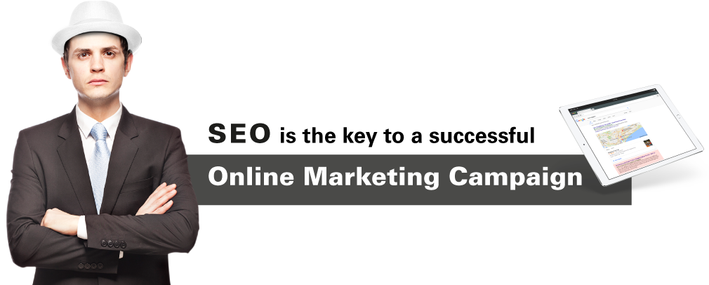SEO is the key of successful online marketing campaign